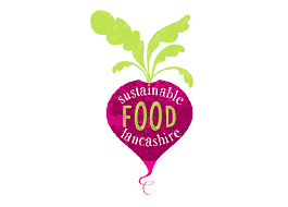 sustainable food lancashire